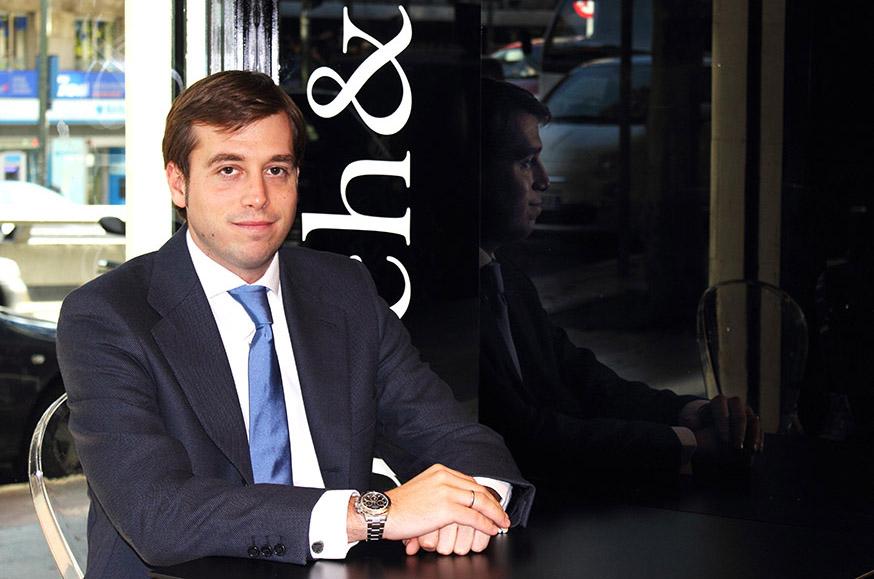 Luis García-Bergas